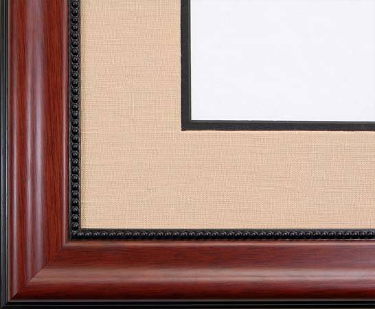 The Champion Certificate Frames Online  - Our unique certificate frames online take design cues from the 18th and 19th centuries. They incorporate rich woods and fabrics with ornate details and designs. Perfect for Doctors and Lawyers offices!