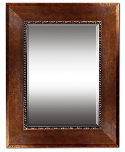 Decca - What makes our wood mirror frames the right choice for your ...