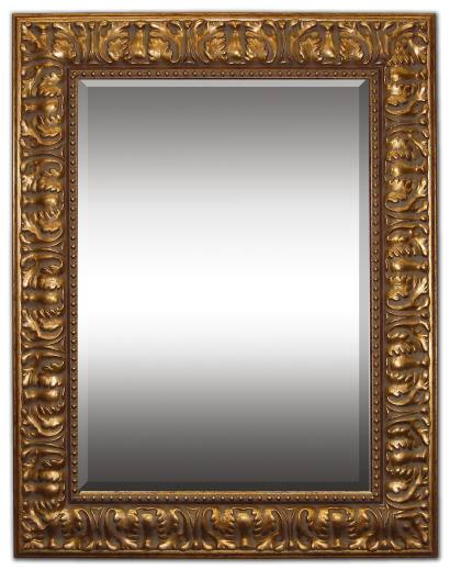 the amalfi - Mirror Frame
