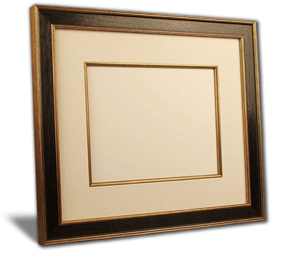 The Master Work - Looking for frames for your important certificates? Our traditional style frames take design cues from the 18th and 19th centuries. They incorporate rich woods and fabrics with ornate details and designs. Perfect for Doctors and Lawyers offices!