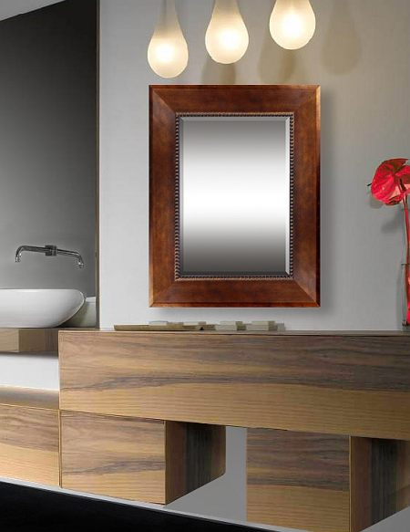 Decca - What makes our wood mirror frames the right choice for your space? The marriage of traditional and contemporary furniture, finishes, materials and fabrics equate to a classic, timeless design. Furniture lines are simple yet sophisticated, featuring either straight lines or rounded profiles.