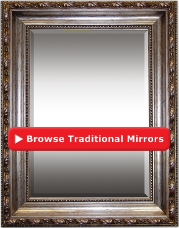 Armada Decorative Wall Mirror