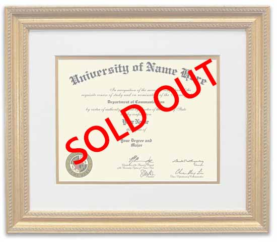 custom picture framing diploma frames